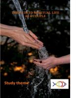 2012 The Path to Spiritual Life as a Couple