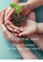 2021-22 Study topic – The Christian Couple Leaven of Renewal – Abridged